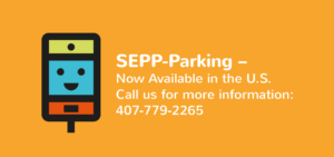 SEPP-Parking – now available in the U.S.